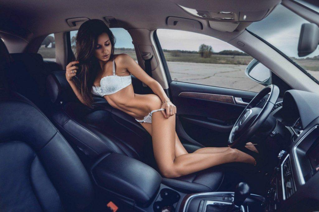 Проститутки Челябинска